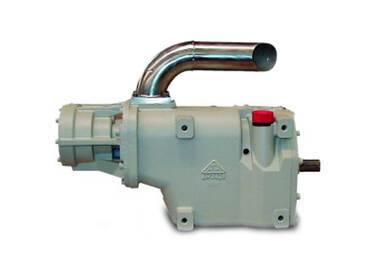 Compressor Alfons Haar Cmax2 R35