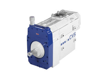 Compressor CVS SiloKing 1100