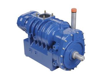 Compressor Blackmer Typhon II N 20R