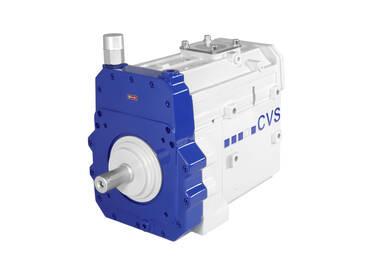 Compressor CVS SiloKing 1100 LS